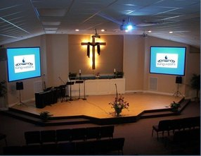 Living Waters Community Church in Oak Grove,KY 42262