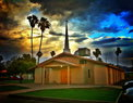 Southern Baptist Temple Church in Phoenix,AZ 85042