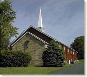 Raritan Valley Baptist Church in Edison,NJ 8817.0