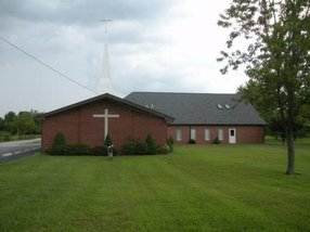 London Baptist Church in London,OH 43140