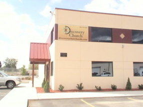 Discovery Church  in Pleasant View,UT 84404