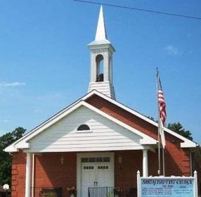 Sandy Baptist Church in Hillsboro,MO 63050