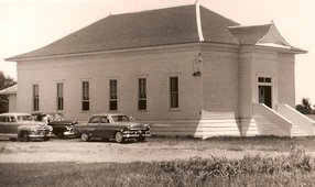 Poetry Baptist Church in Terrell,TX 75160