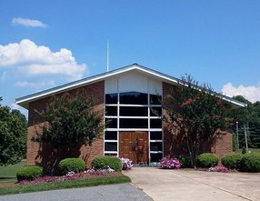 Pfafftown Baptist Church