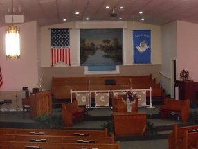 Glade Creek Baptist Church