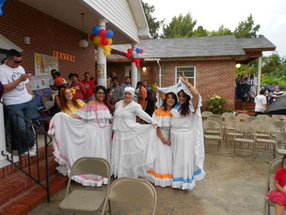 Primera Iglesia Bautista Hispana de Savannah