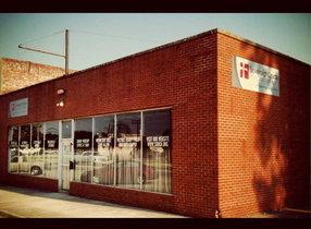 Sovereign Grace Bible Church in Ada,OK 74820
