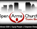 Open Arms Church, Tampa Bay in Tampa,FL 33605