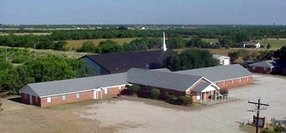 Potosi Baptist Church