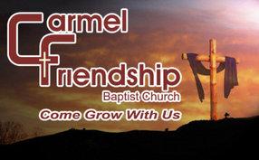 Carmel Friendship Baptist Church
