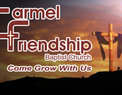 Carmel Friendship Baptist Church in Wesley Chapel,FL 33544