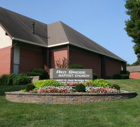 Red Bridge Baptist Church in Kansas City,MO 64137