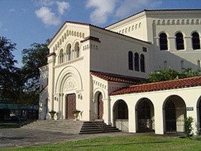 Riverside Baptist Church in Jacksonville,FL 32204