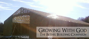 Bethel Baptist Church in Lincoln,NE 68506