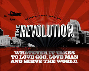 The Revolution in Raleigh,NC 27605