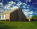 Harrison Street Baptist Church