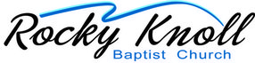 Rocky Knoll Baptist Church in Walhalla,SC 29691