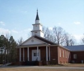 Thompson Creek Baptist Church in Chesterfield,SC 29709