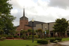 First Baptist Church of Katy in Katy,TX 77494