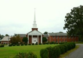 Salem Baptist Church in Fredericksburg,VA 22407