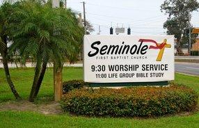 Seminole First Baptist Church