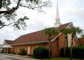 Seminole First Baptist Church in Seminole,FL 33772