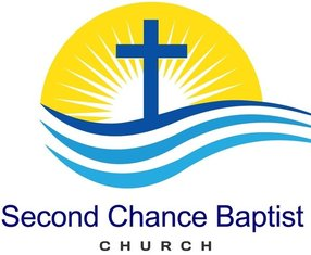 Second Chance Baptist Church in Pertersburg,VA 23803