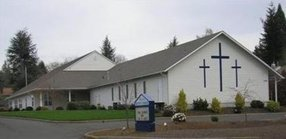 Skyline Baptist Church in Salem,OR 97306