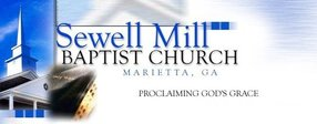 Sewell Mill Baptist Church