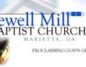 Sewell Mill Baptist Church in Marietta,GA 30062