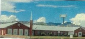 Skyline Baptist Church in El Paso,TX 79924