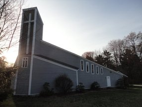 Rice Memorial Baptist Church in Northborough,MA 858