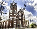 Sojourn Baptist Church in Louisville,KY 40204