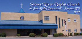 Stones River Baptist Church