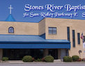 Stones River Baptist Church in Smyrna,TN 37167