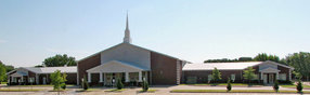 Chisholm Creek Baptist Church in Edmond,OK 73012