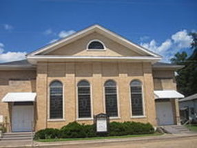 First Baptist Church - Stephens in Stephens,AR 71764