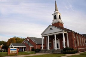 First Baptist Church in China Grove,NC 28023