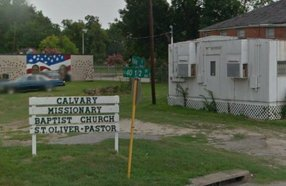 Calvary Missionary Baptist Church in Houston,TX 77018