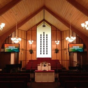 Oakridge Baptist Church in Saint Peters,MO 63376
