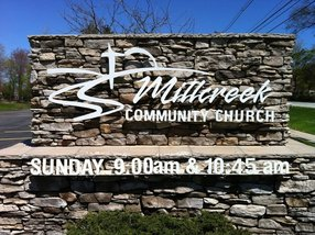 Millcreek Community Church in Erie,PA 16506
