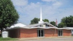 Calera Baptist Church