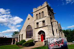 Youngstown Metro Church Incorporated in Youngstown,OH 44505