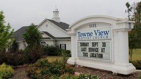 Towne View Baptist Church