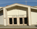 Union Baptist Church in Vallejo,CA 94589
