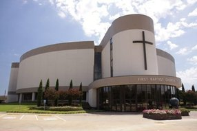 First Texarkana Baptist Church in Texarkana,TX 75503