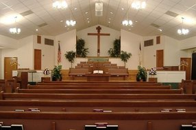 Westside Baptist Church in Hinesville,GA 31313
