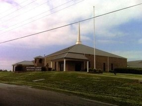 Blooming Grove Baptist Church in Jasper,AL 35504