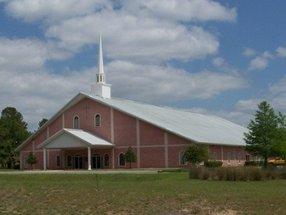Wellborn Baptist Church in Wellborn,FL