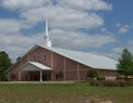 Wellborn Baptist Church in Wellborn,FL